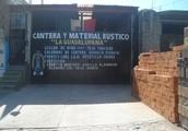 "ACERCA DE MATERIALES RUSTICOS ""LA GUADALUPANA"""""