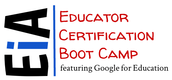 Become a Google Certified Educator!