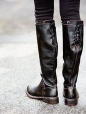 Big boot sale