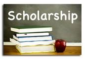 get scholarship