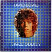 Space Oddity- David Bowie