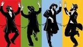 The Jewish Dance- Hora