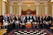 History of the Freemasons