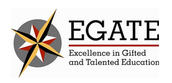 EGATE  Awards Gifted and Talented Education (See Attachment)