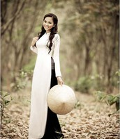 Ao dai for student