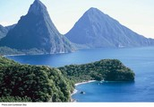 Two Pitons