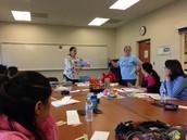 Storytime Workshop