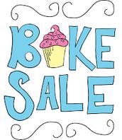 Bake Sale & Silent Auction