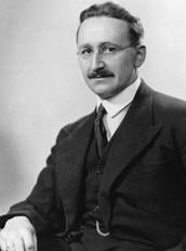Friedrich Hayak