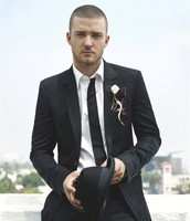 We are Inspired by Justin's Formal Wear!