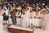 Islamic: Funeral