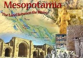 Come and Look for Ancient Artifacts about Mesopotamia