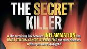 Ketones Reduce Inflammation
