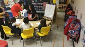 Harllee Students Working on Reading