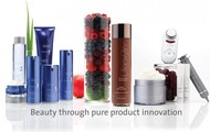 BEAUTY THROUGH PURE PRODUCT INNOVATION, BEAUTY THROUGH BUILDING RELATIONSHIPS BEAUTY THAT COMES FROM PERSONAL SUCCESS