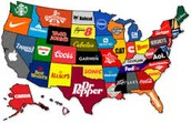 Top Corporations per State
