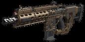 The HVK-30