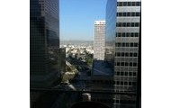 See Downtown LA In Motion While You Work!!