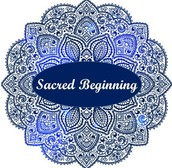 We are Sacred Beginning