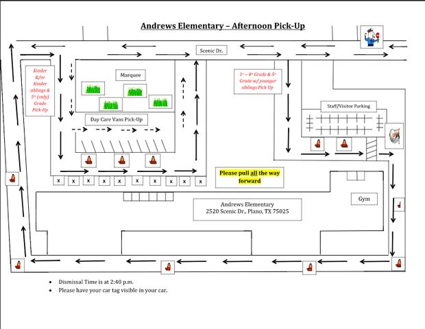 Andrews Elementary | Smore Newsletters