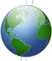 Earths tilt