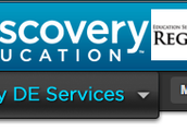 Discovery Education Accounts are provided by LISD!