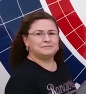 Ms. Zapata - Support Staff