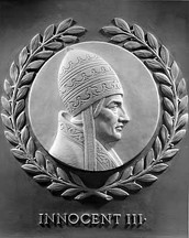 Pope Innocent III- a new story: About