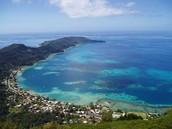 Oceanic View