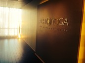 Welcome to Rishi Yoga