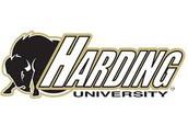 #1 Harding University