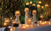 Gold Canyon and Partylite