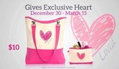 "New ""heart"" icon."