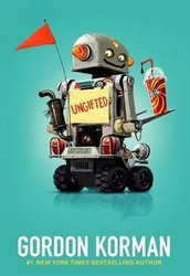 Book of the Week: Ungifted