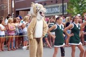 Sporting Events and Pep Rallies