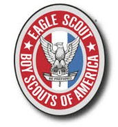 Meet Our New Eagle Scout!