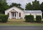 Sweet Home Baptist Church
