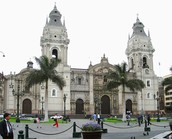Religion in Peru