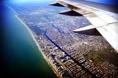 ¡Voy a Florida!