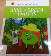 Anne of Green Tomatoes