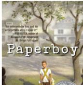 Paperboy, Vince Vawter ($8.00)