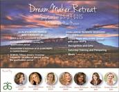 DREAM MAKER RETREAT EARNERS!!!!