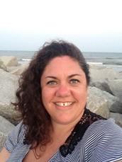 Penny Willard, MAPSS Grant Coordinator, Mount Airy City Schools