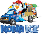 KONA ICE RETURNS