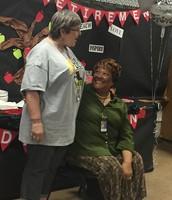 Retirement Celebration- Ms. Eddington