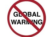 Don't Worry, Global Warming can be STOPPED as easy as chewing a candy!