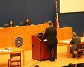 Jacob Milton Interviewed Attorney