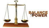 Balance of Power.