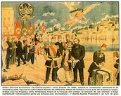 1838-1876 Tanzimat reforms in the Ottoman Empire