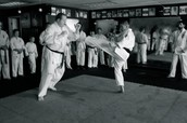 Kyokushin is Full-Contact!